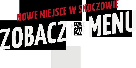 Nowe miejsce w Skoczowie - Zamkowa!